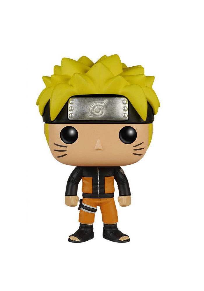 NARUTO Funko Pop! Animation: Naruto - Naruto