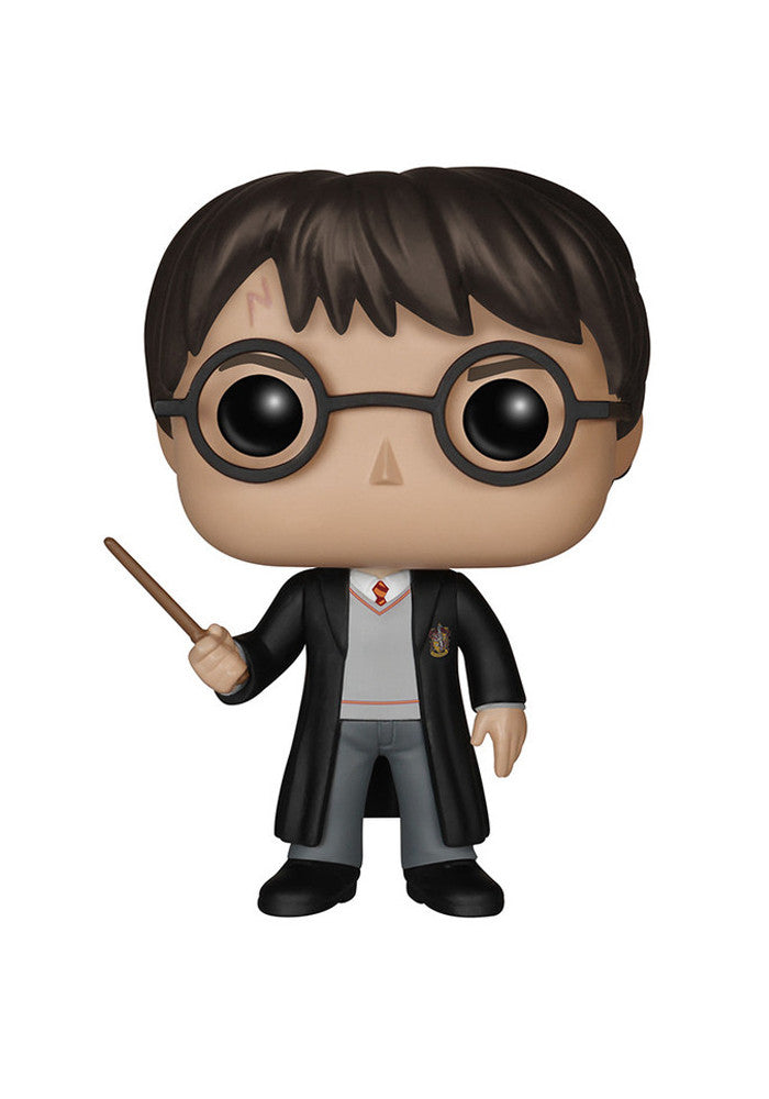 HARRY POTTER Funko Pop! Movies: Harry Potter - Harry Potter