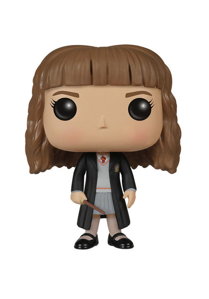 Harry Potter Funko Pop Movies Harry Potter Hermione
