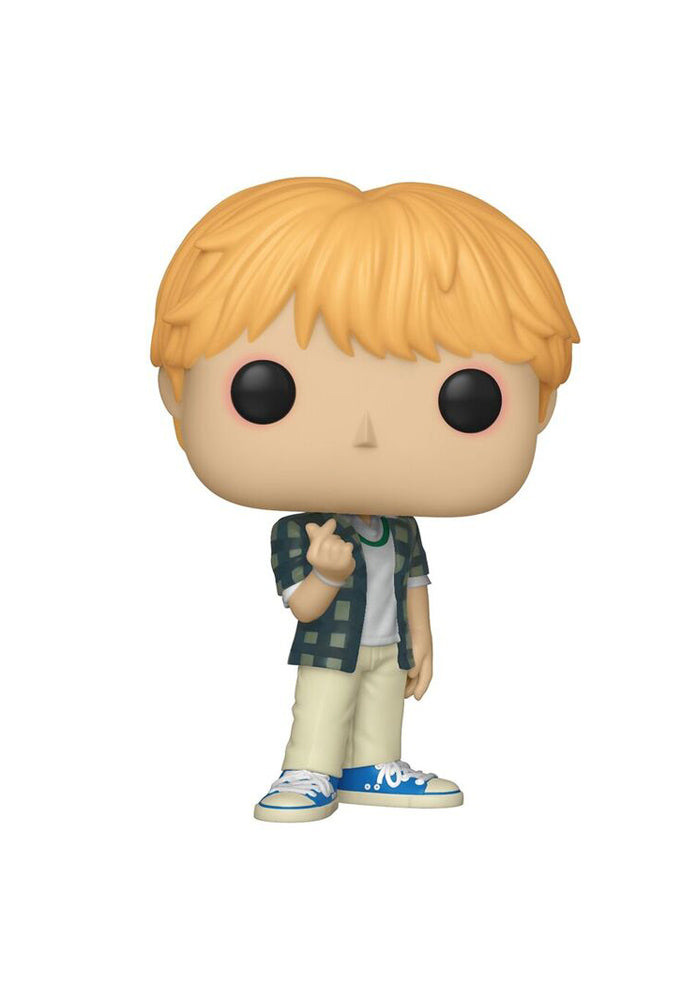 BTS Funko Pop! Rocks: BTS - Jin