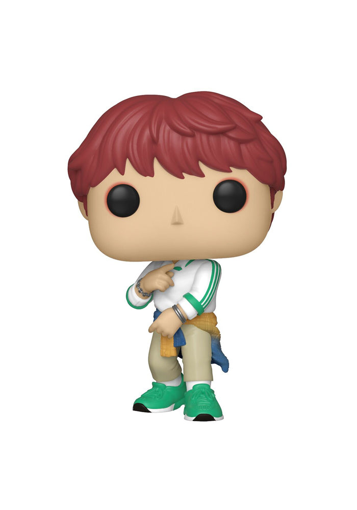 BTS Funko Pop! Rocks: BTS - Suga