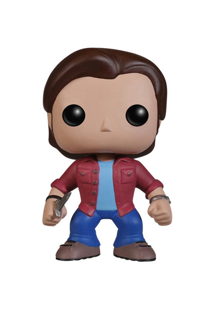 SUPERNATURAL Funko Pop! TV: Supernatural - Sam