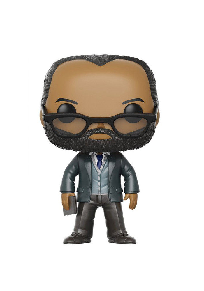 WESTWORLD Funko Pop! TV: Westworld - Bernard Lowe