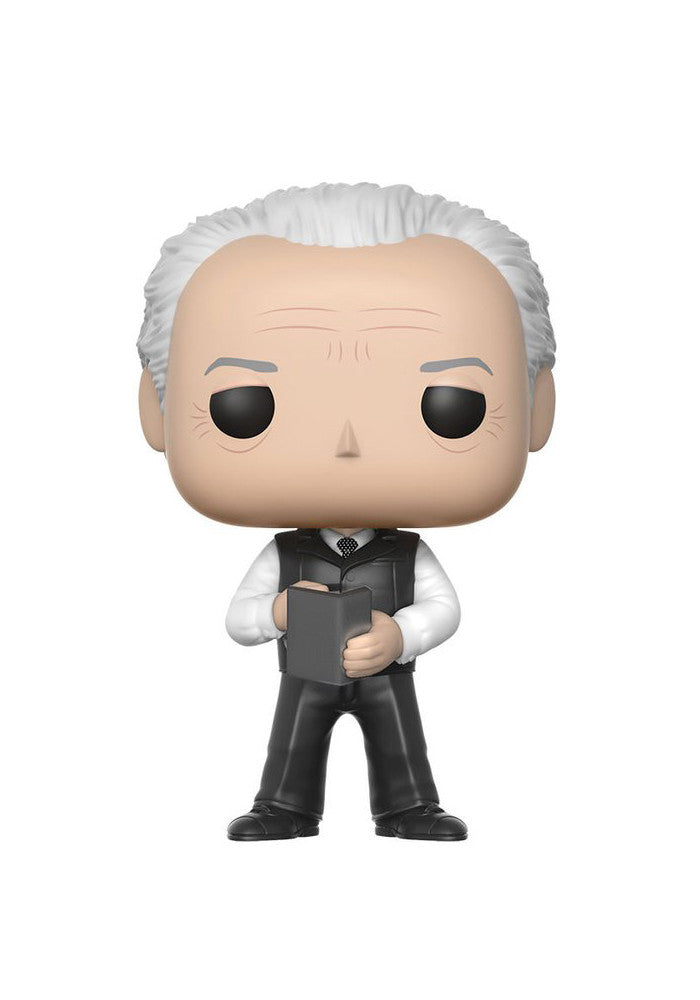 WESTWORLD Funko Pop! TV: Westworld - Dr. Robert Ford