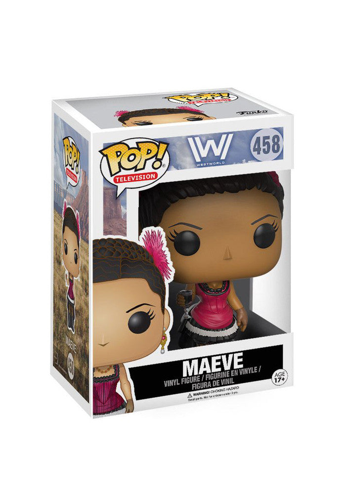 WESTWORLD Funko Pop! TV: Westworld - Maeve