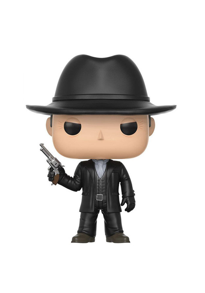 WESTWORLD Funko Pop! TV: Westworld - Man In Black