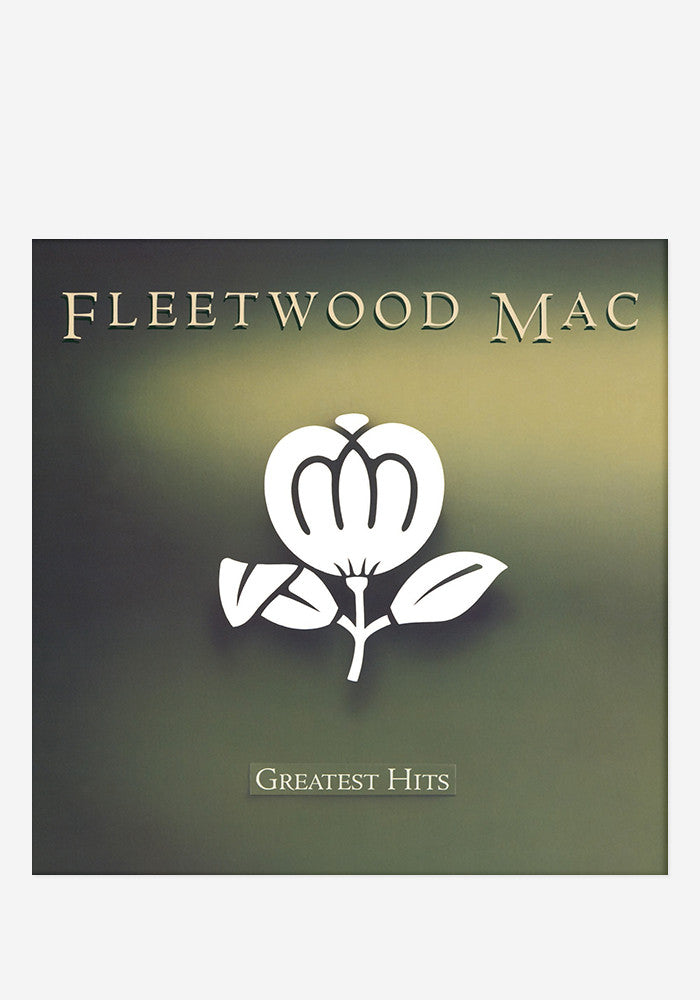 FLEETWOOD MAC Fleetwood Mac-Greatest Hits LP