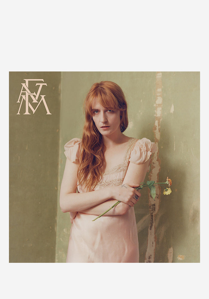 FLORENCE AND THE MACHINE High As Hope LP