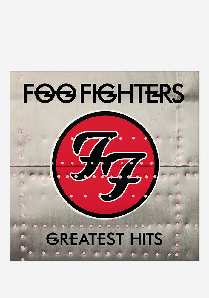 FOO FIGHTERS Foo Fighters-Greatest Hits 2 LP