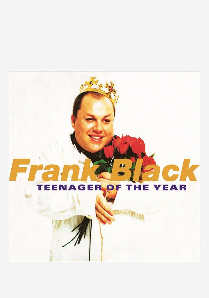 FRANK BLACK Teenager Of The Year 2LP