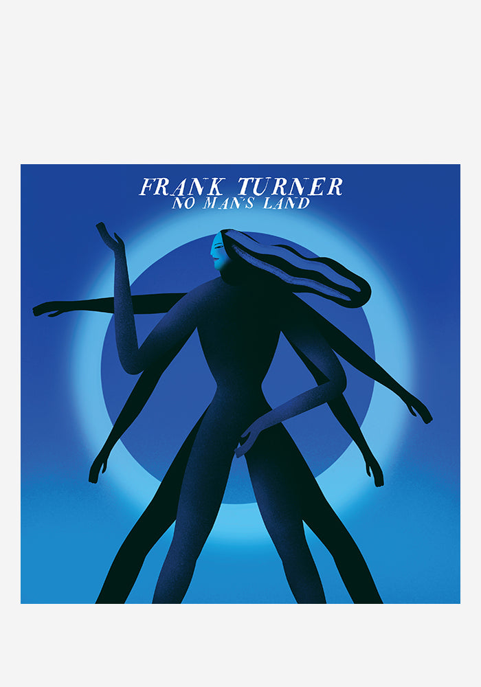 FRANK TURNER No Man's Land LP