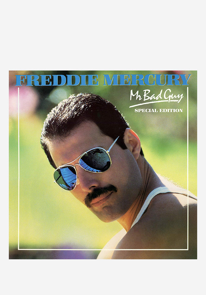 FREDDIE MERCURY Mr. Bad Guy: Special Edition LP