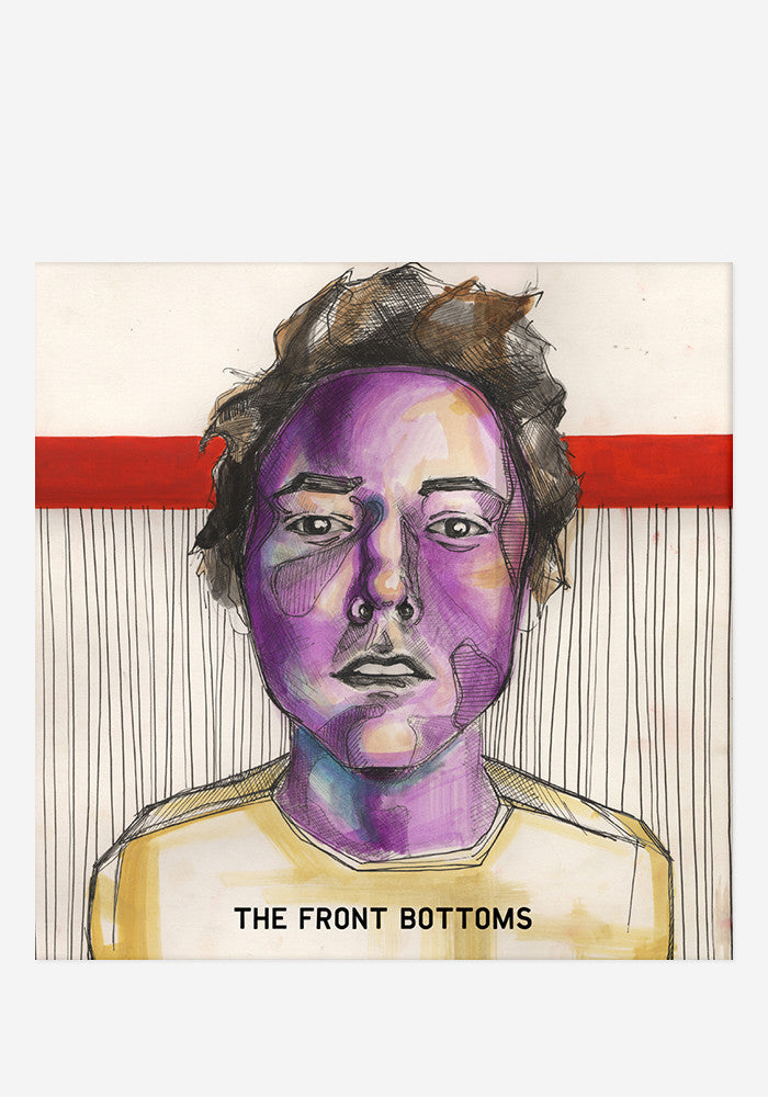 THE FRONT BOTTOMS Front Bottoms LP