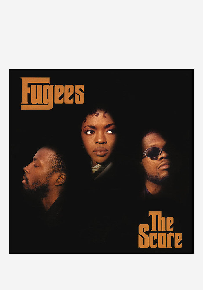 FUGEES The Score  2 LP