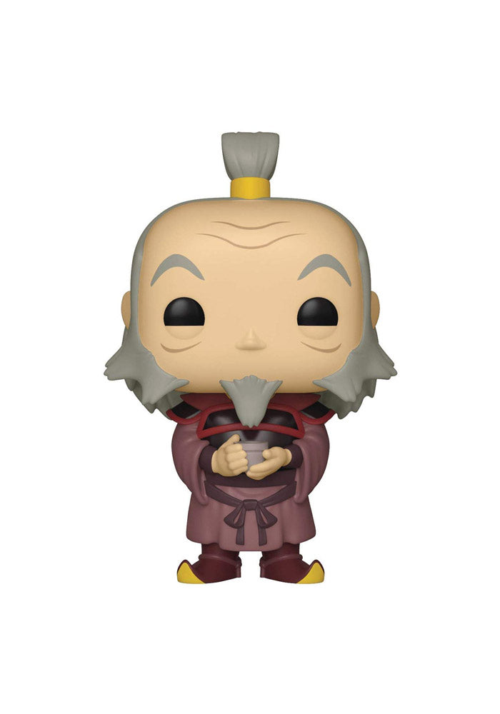 Funko Pop! Animation: Avatar The Last Airbender - Iroh With Tea