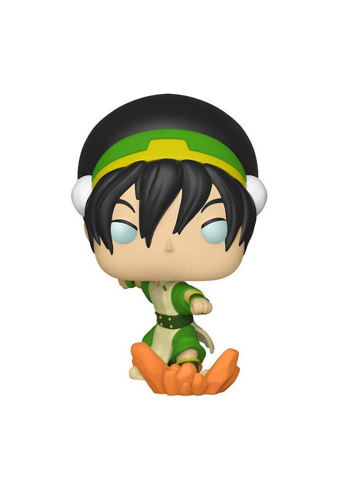 AVATAR Funko Pop! Animation: Avatar The Last Airbender - Toph