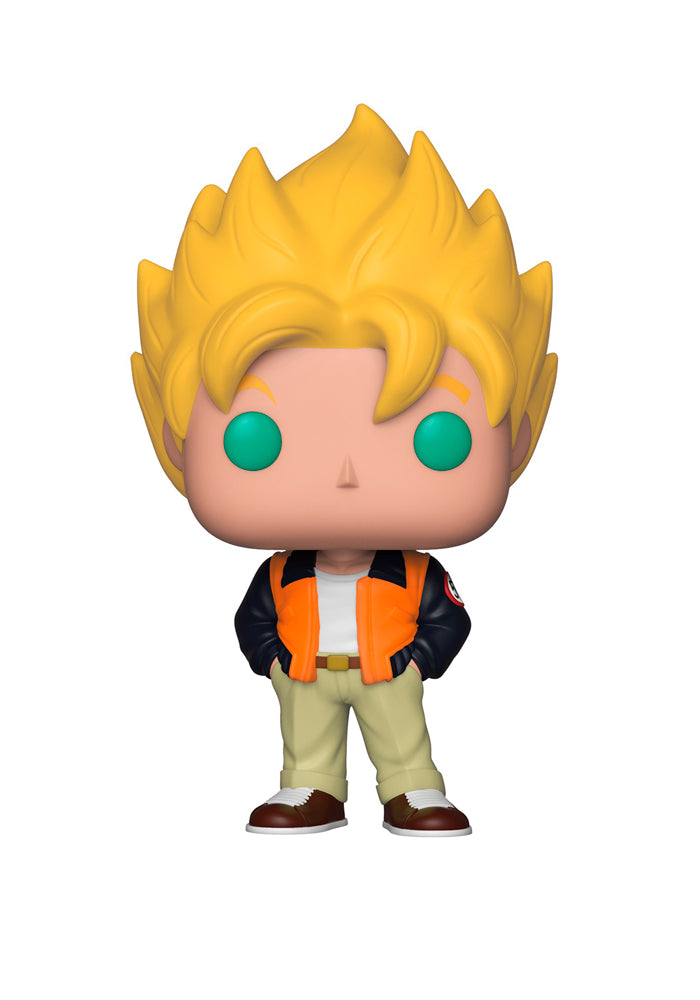 DRAGON BALL Z Funko Pop! Anime: Dragon Ball Z - Goku (Casual)