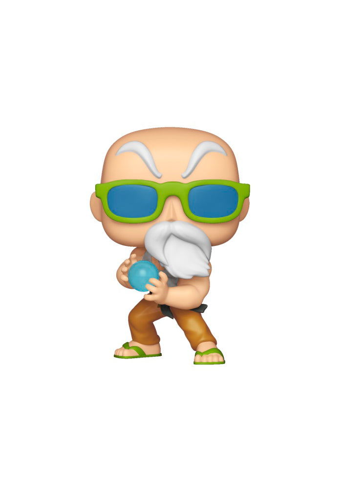 DRAGON BALL Z Funko Pop! Anime: Dragon Ball Z - Master Roshi