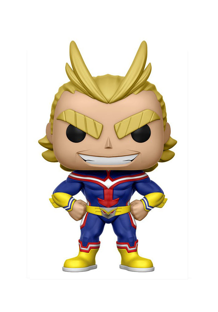 MY HERO ACADEMIA Funko Pop! Anime: My Hero Academia - All Might
