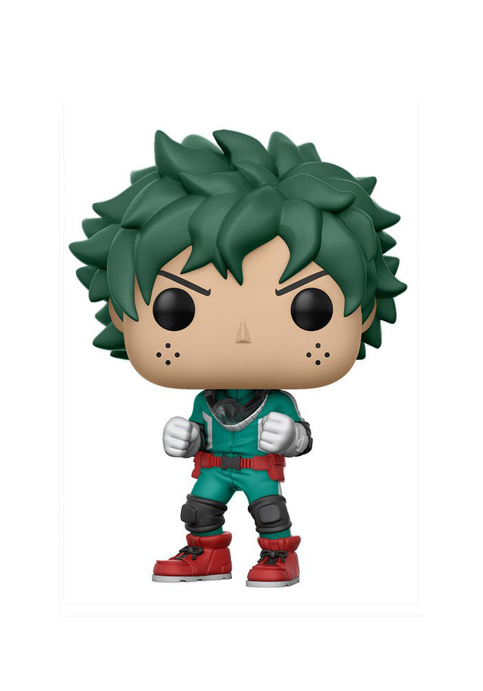 MY HERO ACADEMIA Funko Pop! Anime: My Hero Academia - Deku