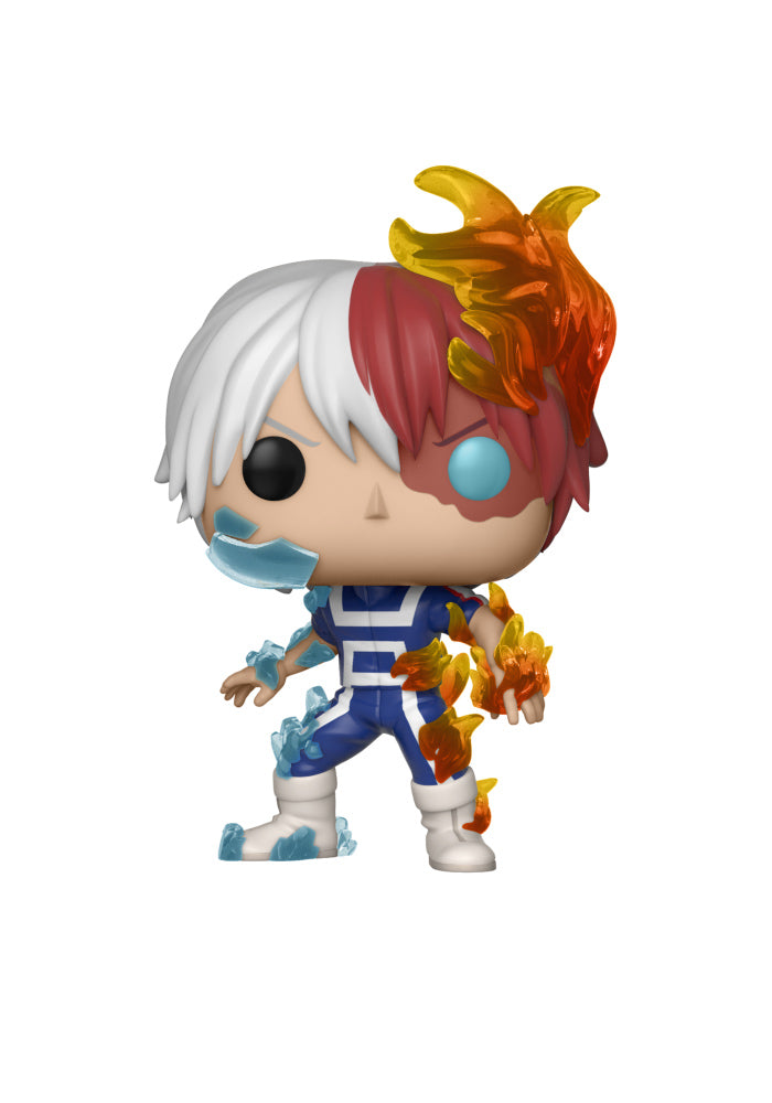 MY HERO ACADEMIA Funko Pop! Anime: My Hero Academia - Todoroki