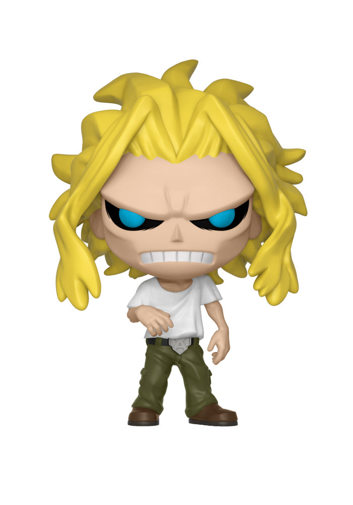 MY HERO ACADEMIA Funko Pop! Anime: My Hero Academia - All Might (Weakened)