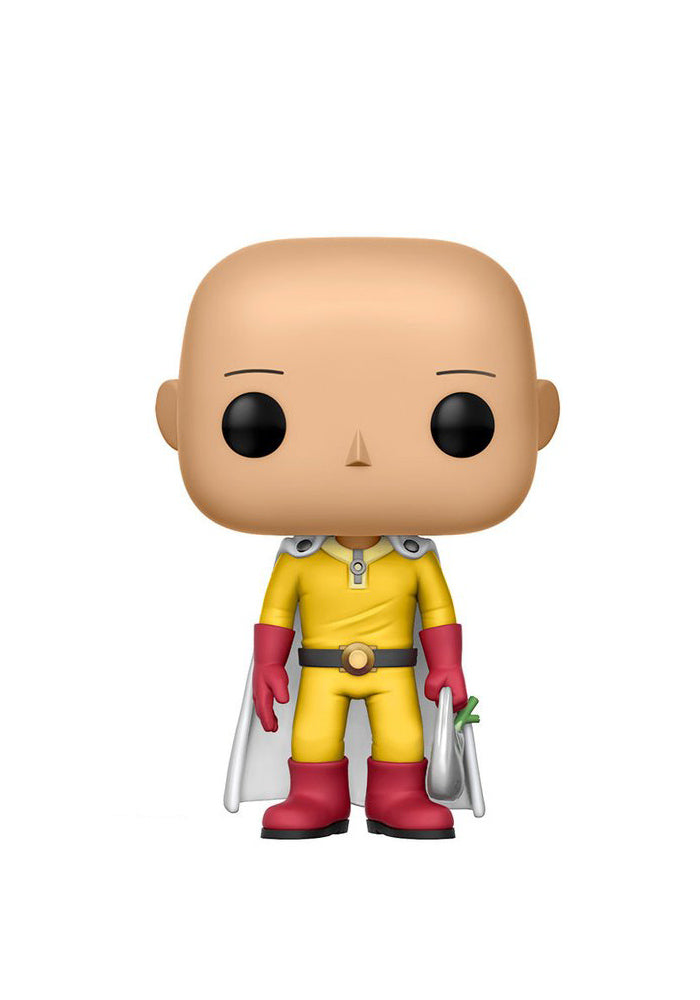 ONE PUNCH MAN Funko Pop! Anime: One Punch Man - Saitama