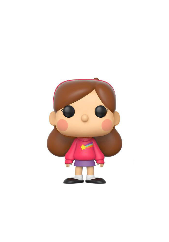 GRAVITY FALLS Funko Pop! Disney: Gravity Falls - Mabel Pines