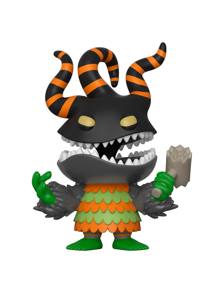 NIGHTMARE BEFORE CHRISTMAS Funko Pop! Disney: Nightmare Before Christmas - Harlequin Demon