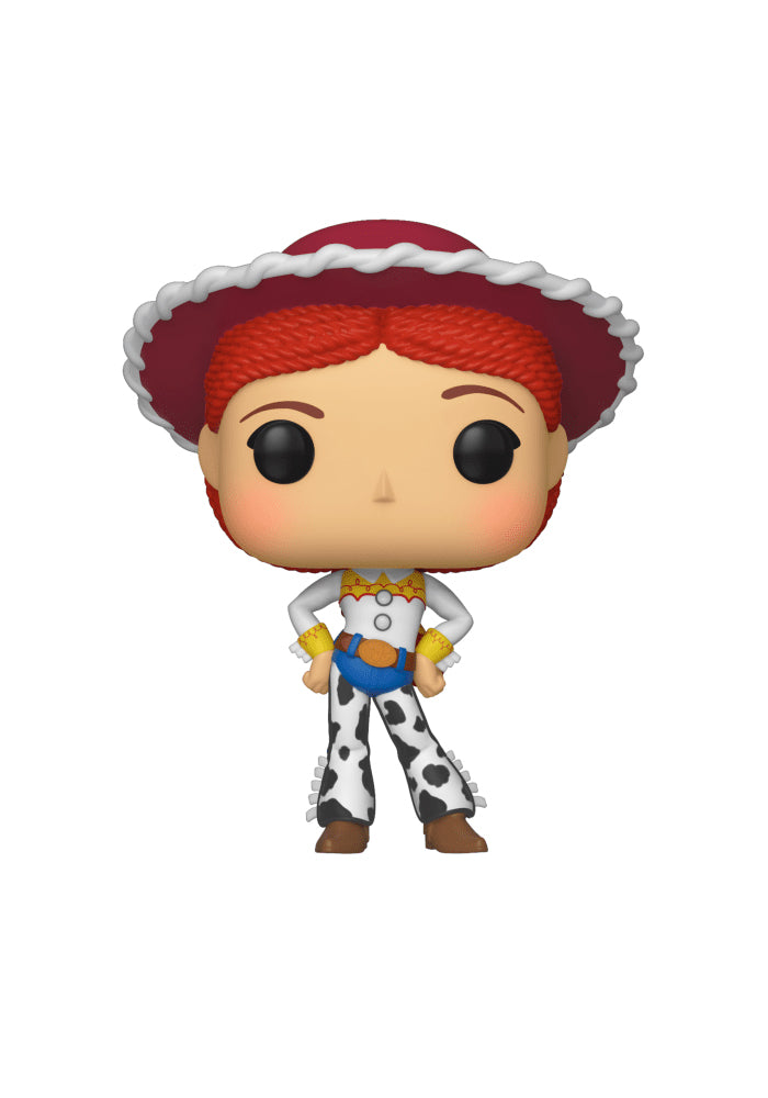 TOY STORY Funko Pop! Disney: Toy Story 4 - Jessie