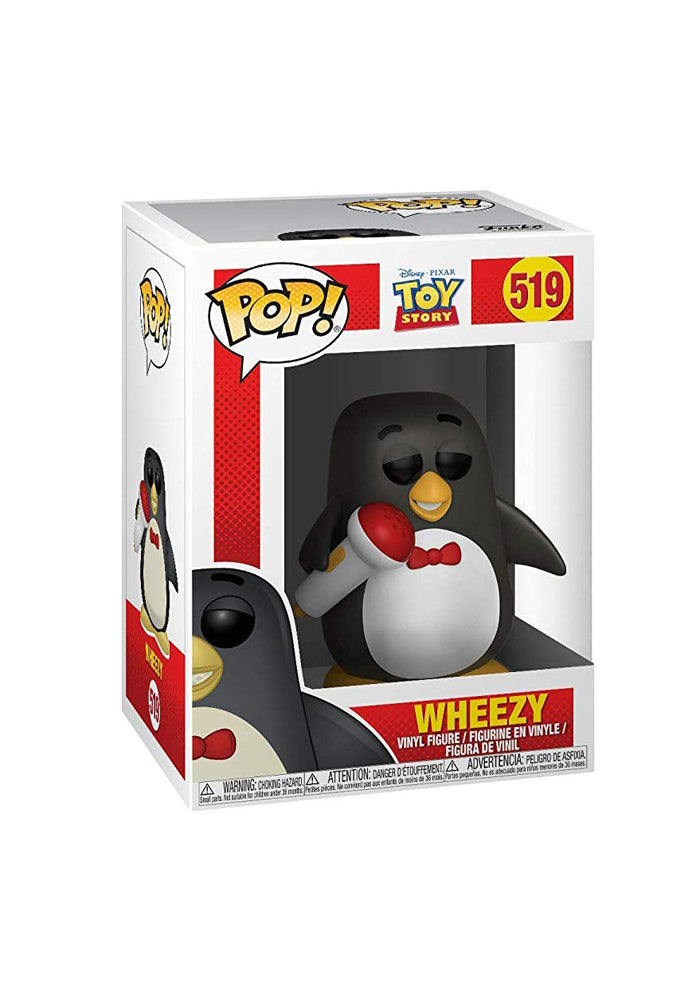 TOY STORY Funko Pop! Disney: Toy Story - Wheezy