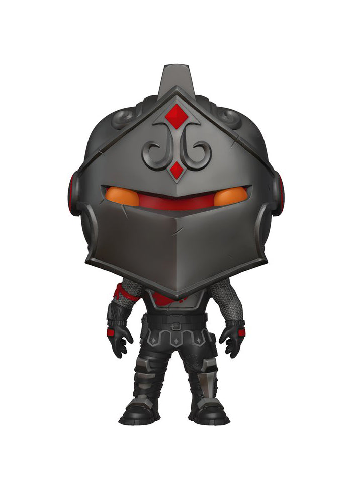Funko Pop! Games Figure Fortnite Black Night Vinyl