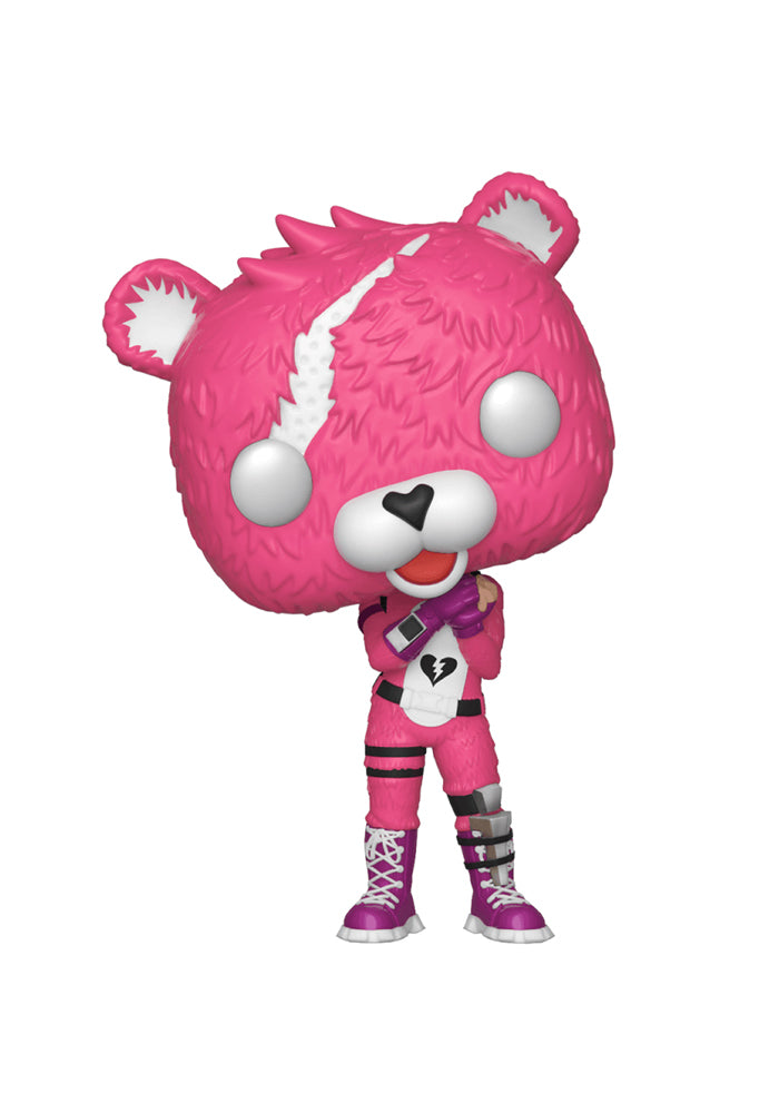 FORTNITE Funko Pop! Games: Fortnite - Cuddle Team Leader