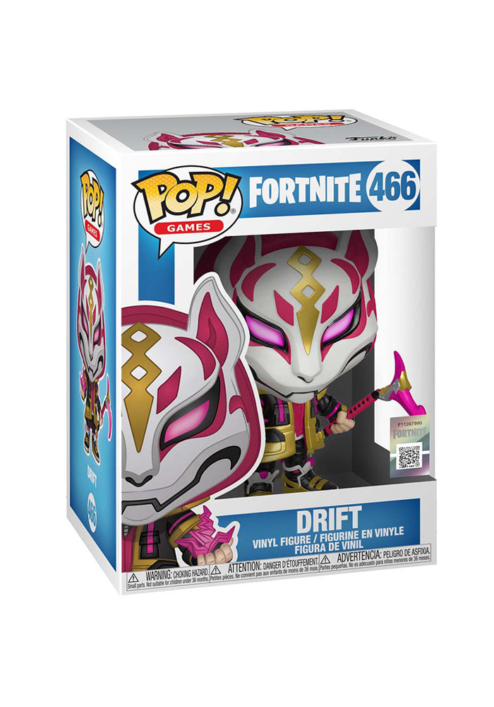 FORTNITE Funko Pop! Games: Fortnite - Drift
