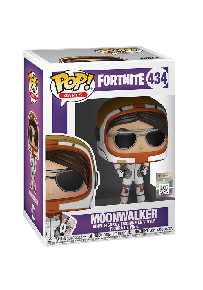 FORTNITE Funko Pop! Games: Fortnite - Moonwalker
