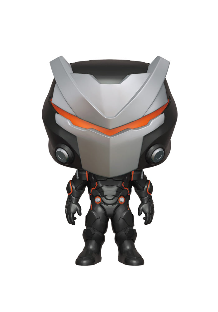 FORTNITE Funko Pop! Games: Fortnite - Omega