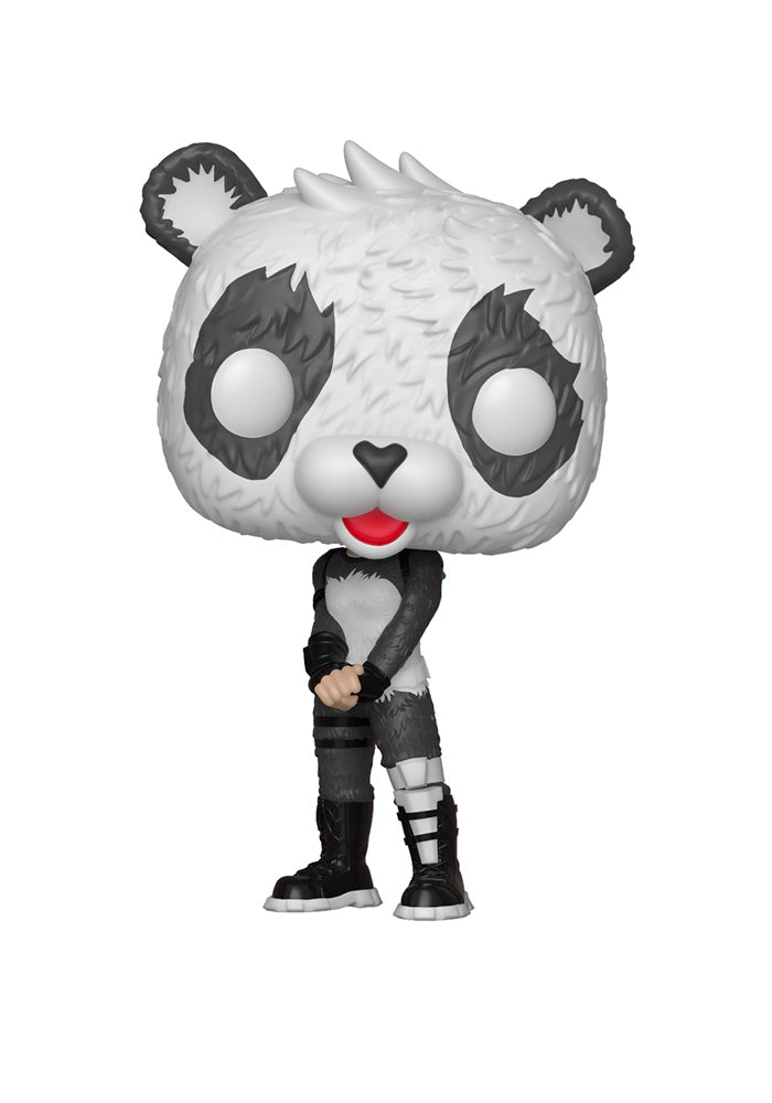 FORTNITE Funko Pop! Games: Fortnite - Panda Team