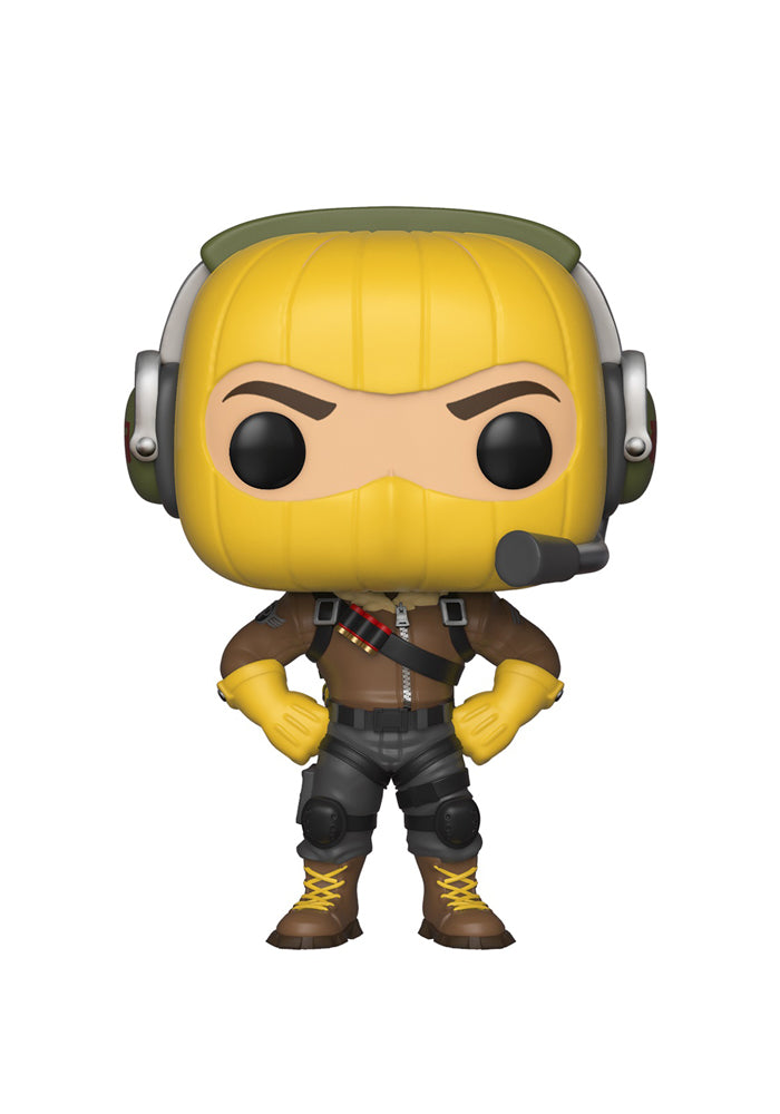 FORTNITE Funko Pop! Games: Fortnite - Raptor