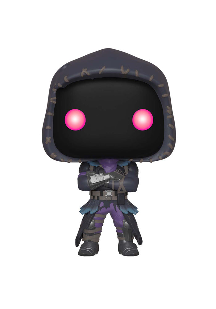 FORTNITE Funko Pop! Games: Fortnite - Raven