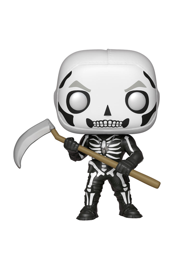 FORTNITE Funko Pop! Games: Fortnite - Skull Trooper