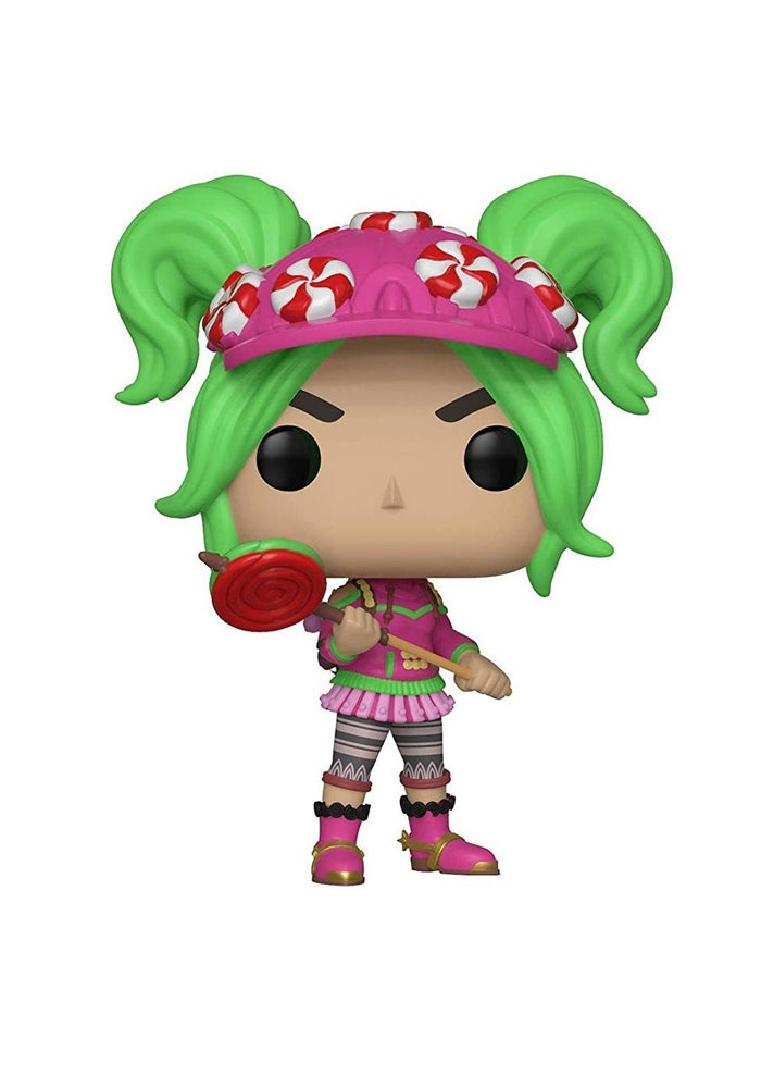 FORTNITE Funko Pop! Games: Fortnite - Zoey