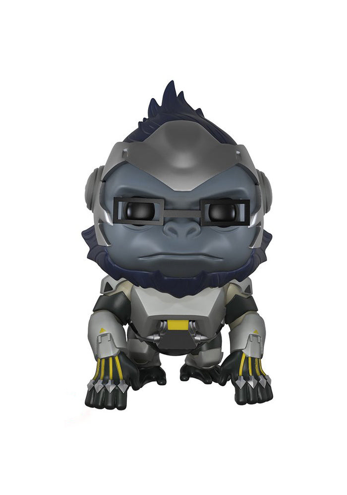 OVERWATCH Funko Pop! Games: Overwatch - Winston 6""