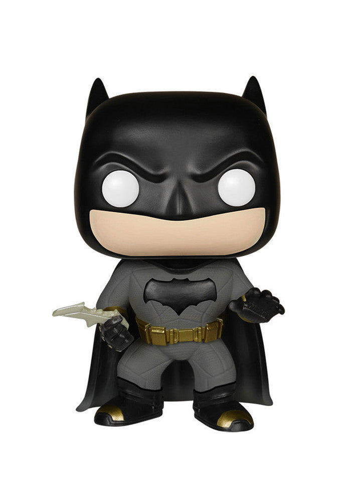 BATMAN Funko Pop! Heroes: Batman V. Superman - Batman