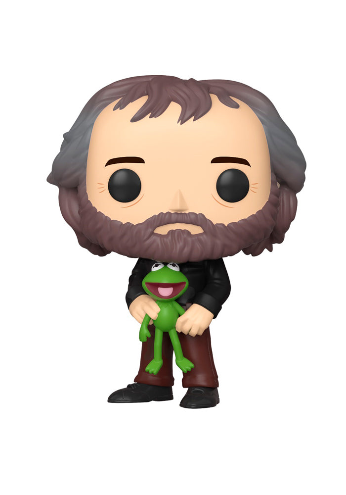 MUPPETS Funko Pop! Icons: Jim Henson