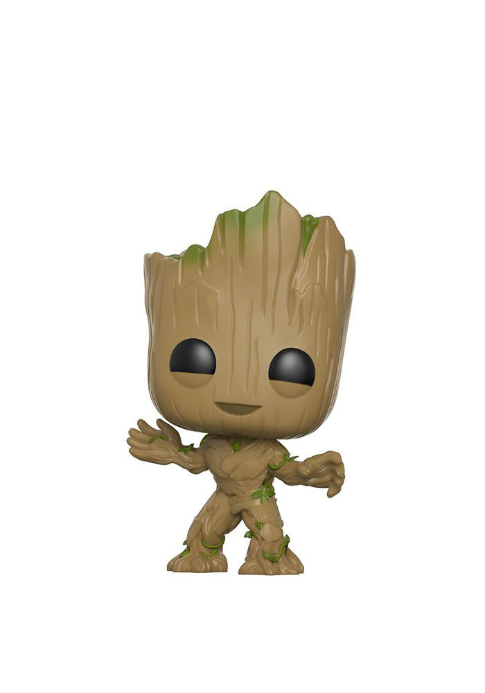 GUARDIANS OF THE GALAXY Funko Pop! Marvel: Guardians Of The Galaxy 2 - Groot
