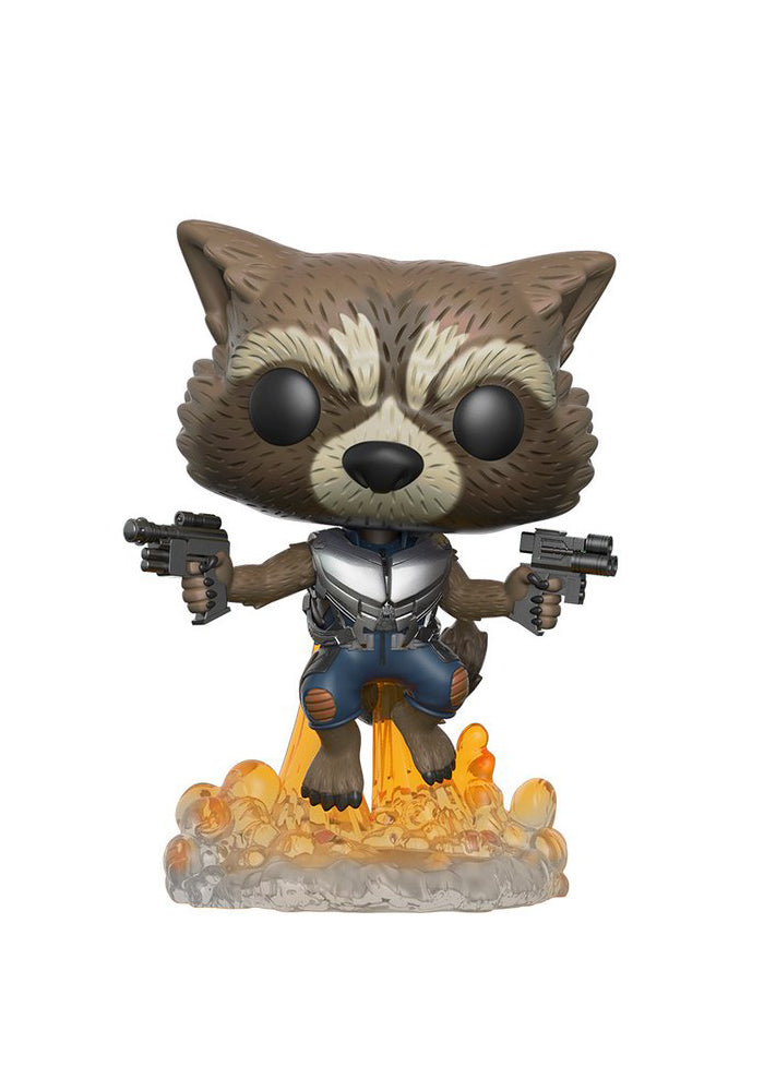 Guardians Of The Galaxy Funko Pop Marvel Guardians Of