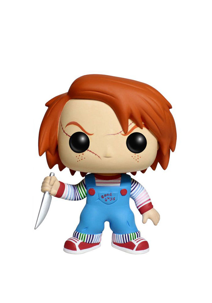 CHILD'S PLAY Funko Pop! Movies: Child's Play 2 - Chucky