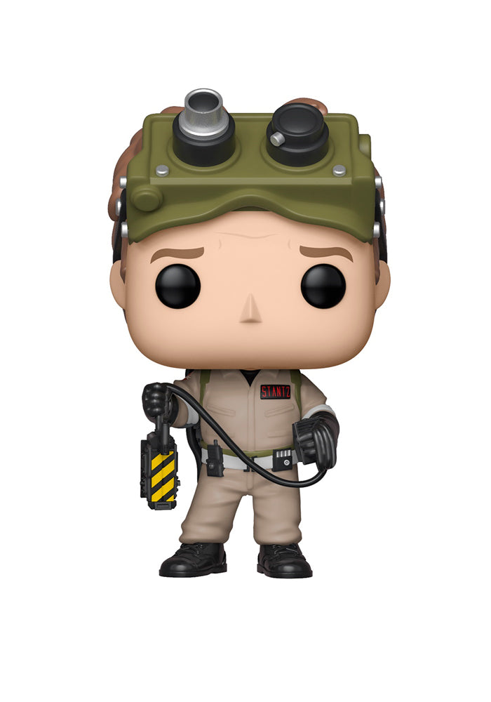 GHOSTBUSTERS Funko Pop! Movies: Ghostbusters - Ray Stantz
