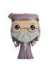 HARRY POTTER Funko Pop! Movies: Harry Potter - Albus Dumbledore With Wand