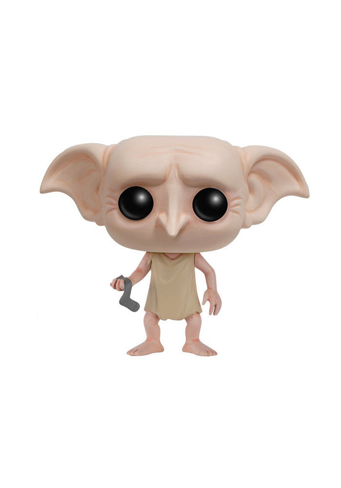 HARRY POTTER Funko Pop! Movies: Harry Potter - Dobby